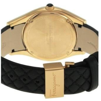 サルヴァトーレ フェラガモ LIRICA レディース 腕時計 FG4030014 ブラックパール ブラックパール
