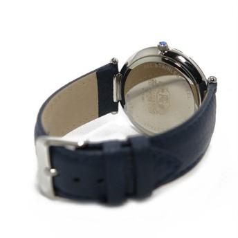 グランドール GRANDEUR クオーツ メンズ 腕時計 GSX057W1 ホワイト ホワイト