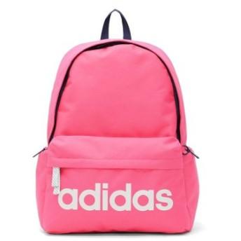 (GALLERIA/ギャレリア)アディダス リュック adidas バッグ スクールバッグ リュックサック デイパック 23L 47892/ユニセックス ピンク 送料無料