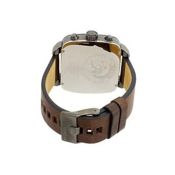 ディーゼル DIESEL クロノグラフ メンズ 腕時計 DZ4302 ネイビー
