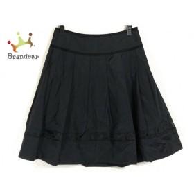 ボディドレッシングデラックス BODY DRESSING Deluxe スカート サイズ40 M レディース 黒   スペシャル特価 20190909