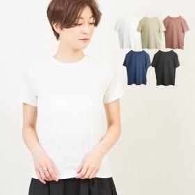 Tシャツ - TOTTY ドライタッチ ベーシックT