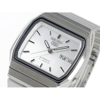 セイコー SEIKO セイコー5 SEIKO 5 自動巻き 腕時計 SNXK95J1 ホワイト