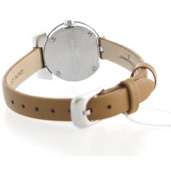 サルヴァトーレ フェラガモ クオーツ レディース 腕時計 F43010017 シルバー シルバー