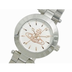 ヴィヴィアン ウエストウッド VIVIENNE WESTWOOD レディース 腕時計 VV092SL ホワイト