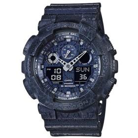 カシオ CASIO Gショック G-SHOCK メンズ 腕時計 GA-100CG-2AJF 国内正規