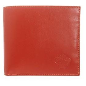 オロビアンコ メンズ 二つ折り短財布 FIRIPPO-I VIT ARANCIO/DOL BL オレンジ オレンジ