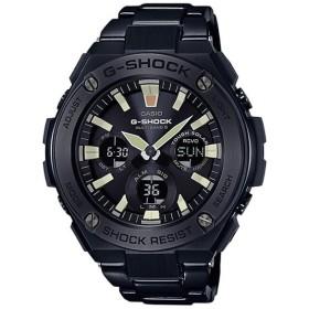 カシオ CASIO Gショック G-SHOCK メンズ 腕時計 GST-W130BD-1AJF 国内正規 ブラック