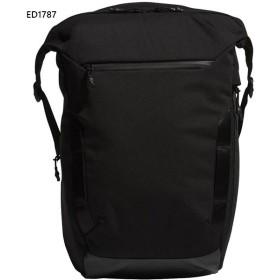 27L アディダス メンズ レディース コミューター COMMUTER バックパックG リュックサック デイパック バックパック バッグ 鞄 ノートPC収納可能 FYP45