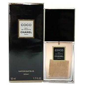 シャネル CHANEL ココ オードトワレ 50ML レディース 香水 フレグランス なし