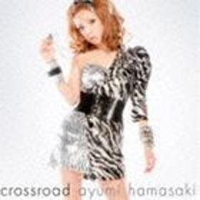 [CD] 浜崎あゆみ/crossroad(ジャケットB)