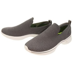 スケッチャーズ(SKECHERS) GO WALK 4 - GIFTED 14918-CHAR (Lady's)