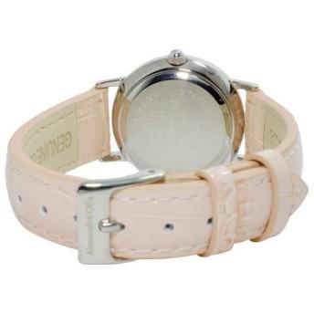 アレッサンドラ オーラ ALESSANDRA OLLA クオーツ レディース 腕時計 AO-6900-PK ホワイトシェル