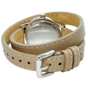 バーバリー BURBERRY クオーツ レディース 腕時計 BU7847 ホワイト
