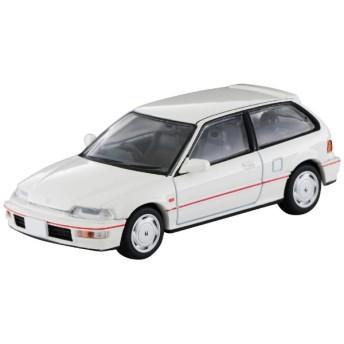 トミカリミテッドヴィンテージ NEO LV-N182b Honda シビック SiR-II(白)