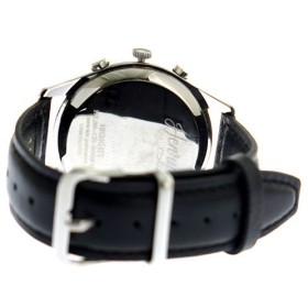 8b2c9a7034d5 ヘンリーロンドン HENRY LONDON クオーツ ユニセックス 腕時計 HL39-CS-0009 ホワイト ホワイト