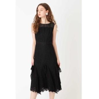 JILLSTUART / ジルスチュアート ◆《Endy ROBE》マリエコードレースドレス