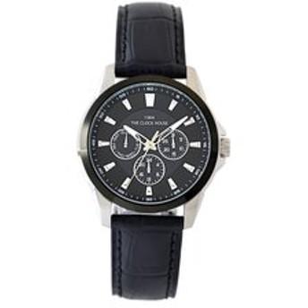 【ザ・クロックハウス:時計】ザ・クロックハウス ソーラー MBCMY1611-05 腕時計 就活 入学 就職 ギフト プレゼント ビジネス カジュアル