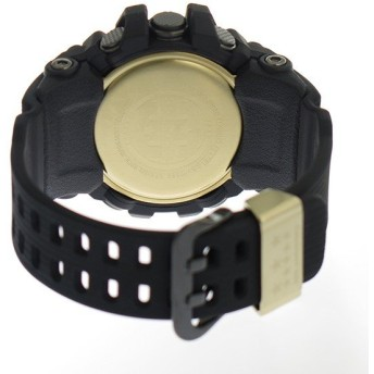 カシオ Gショック ビッグバンブラック アナデジ クオーツ メンズ 腕時計 GG-1035A-1AJR ブラック 国内正規 ブラック