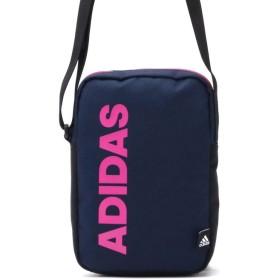 ギャレリア アディダス adidas ショルダーバッグ 2L 55857 ユニセックス ネイビー F 【GALLERIA】