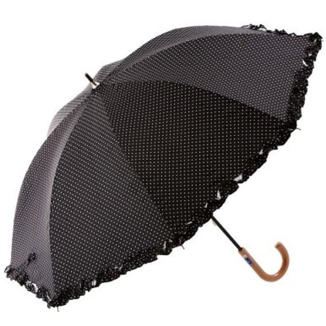 (BACKYARD FAMILY/BACKYARD FAMILY)アテイン ATTAIN 晴雨兼用 手開き 長傘/レディース その他系1