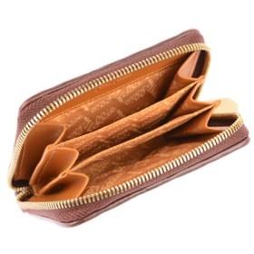 フォリフォリ FOLLI FOLLIE 短財布 レディース WA13P028BC/BR/NUT ブラウン ブラウン