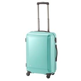 【ace.:バッグ】プロテカ ラグーナライト Fs 47リットル 3泊程度の近場の海外旅行におすすめスーツケース 静かで滑らかなベアロンホイール搭載 02742