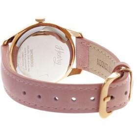 ヘンリーロンドン HENRY LONDON ショーディッチ SHOREDITCH 30mm 腕時計 HL30-US-0154 ピンク ピンク