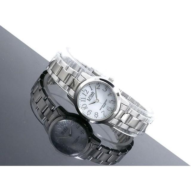 シチズン リリッシュ LILISH ソーラー 腕時計 H997-900
