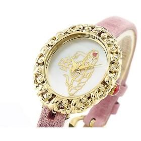 ヴィヴィアン ウエストウッド VIVIENNE WESTWOOD 腕時計 VV005CMPK ホワイト