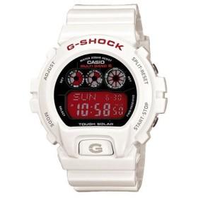 カシオ CASIO Gショック G-SHOCK 電波タフソーラー 腕時計 GW-6900F-7JF 国内正規 液晶