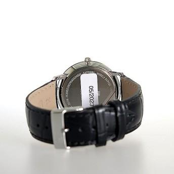 フレデリックコンスタント FREDERIQUE CONSTANT メンズ 腕時計 FC-200RS5S36 ホワイト×シルバー パールホワイト