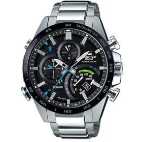 カシオ CASIO エディフィス EDIFICE メンズ 腕時計 EQB-501XDB-1AJF 国内正規 ブラック