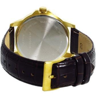 シチズン CITIZEN クオーツ メンズ 腕時計 BF2013-05P ゴールド ゴールド