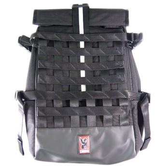 クローム CHROME バッグ リュック メンズ レディース BG-163-BKBK-NA-NA ブラック ブラック