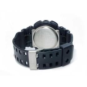 カシオ CASIO Gショック デジタル メンズ 腕時計 GD-120TS-1 シルバー