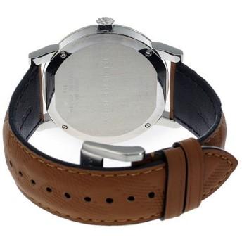 バーバリー BURBERRY クオーツ メンズ 腕時計 BU9905 ブラック ブラック
