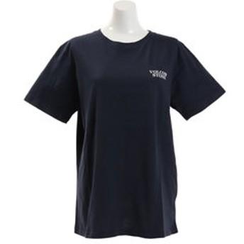 【Super Sports XEBIO & mall店:トップス】Spirits Hight Boxy 半袖Tシャツ 19B35219JB NVY