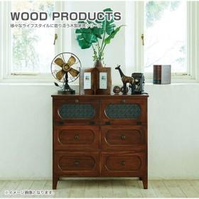 ウッドプロダクト WOOD PRODUCTS TV台 テレビボード 北欧 レトロ モダン MTV-6592WH 【代引不可】 ホワイト