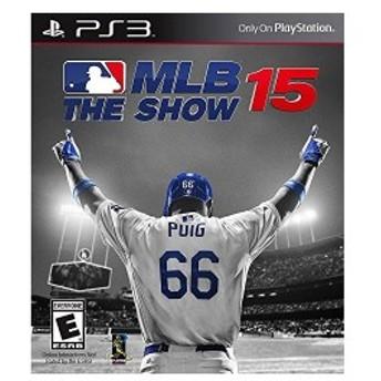 MLB 15 The Show (輸入版:北米) - PS3 中古 良品