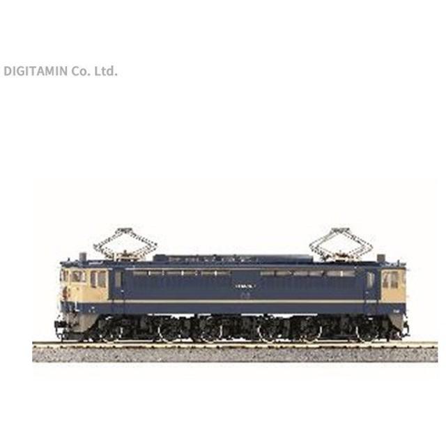 送料無料◆1-305 KATO カトー (HO) EF65 1000 前期形 HOゲージ 鉄道模型(ZN60574)