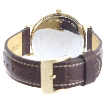 シチズン CITIZEN エコ・ドライブ クオーツ ユニセックス 腕時計 AU1083-13A ホワイト ホワイト