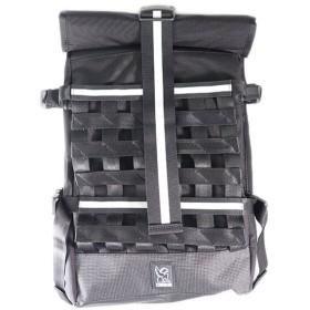 クローム CHROME バッグ リュック メンズ レディース BG-163-NITE-NA-NA ブラック ブラック