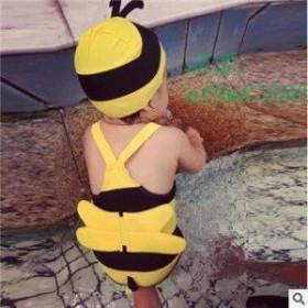 2点セット 水着 帽子 温泉 海水浴 女の子 プール ベビー タンキニ 子供 夏物 新作 ビーチ 子ども 男の子 可愛い スイミングウェア キッズ