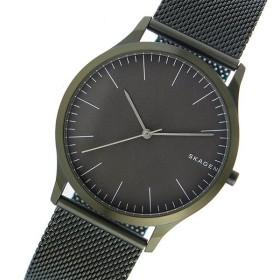 スカーゲン SKAGEN  クオーツ メンズ 腕時計 SKW6425 グレー グレー