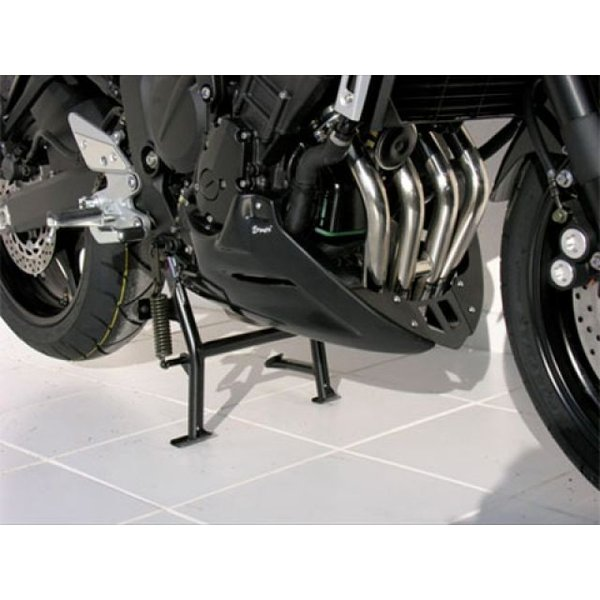 Kuryakyn 6465 Gloss Black Motorcycle Accent