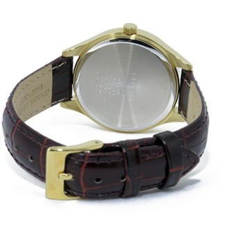 シチズン CITIZEN クオーツ レディース 腕時計 ED8162-03P ゴールド ゴールド
