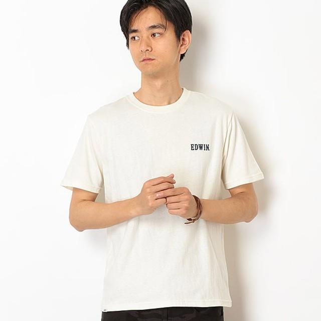 [マルイ]【セール】EDWIN 47都道府県 Tシャツ 半袖/エドウィン(メンズ)(EDWIN)