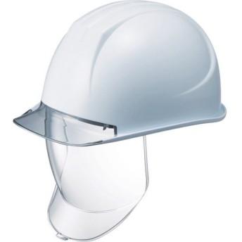 162VL-SD-V2-W3-J 162VLSDV2W3J (株)谷沢製作所 タニザワ 特大型ヘルメット 大型シールド面付 溝付 透明ひさし付 HD店