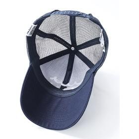 194df13037e14 キャップ - devirock [NEVSURF ロゴメッシュキャップ 男の子 女の子 帽子 全4タイプ 52-